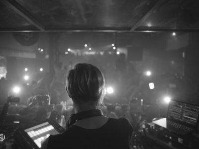 Richie Hawtin | 50 Anviersario Barraca