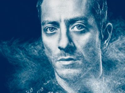 Davide Squillace | Audion | Traumer | Barraca