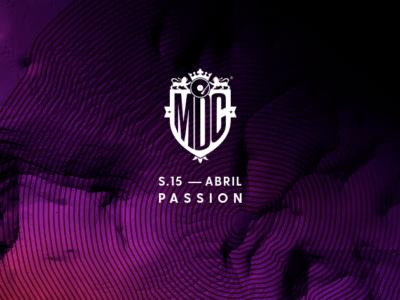 PASSION – Metrodanceclub